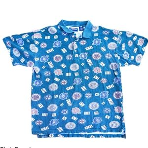 Men's vintage Polo shirt